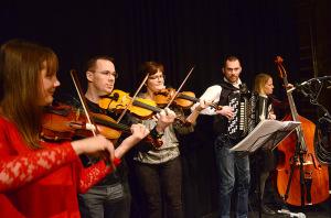 FelanFestivalen 2015 - AdHoc orkestern