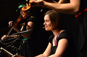 Felan Festivalen 2015 - Trio me Umpa