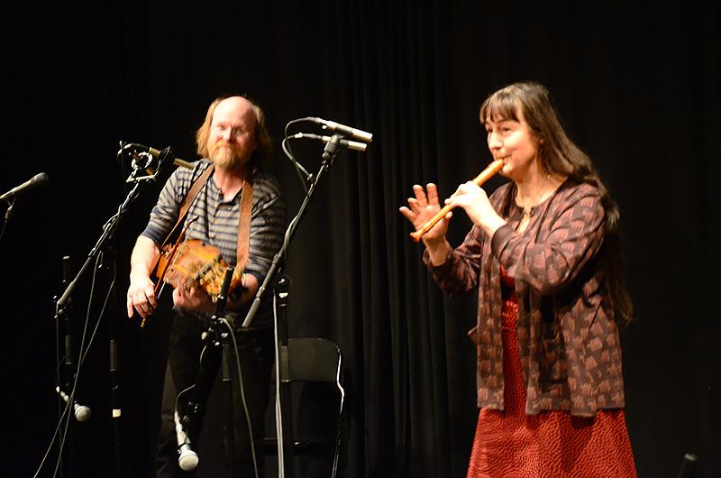 FelanFestivalen 2015 - Pehr och Helene