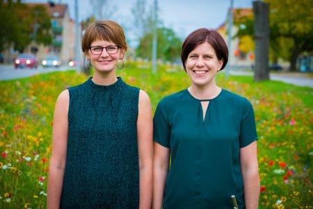 kringel Karin Nordberg Ingrid Ekman